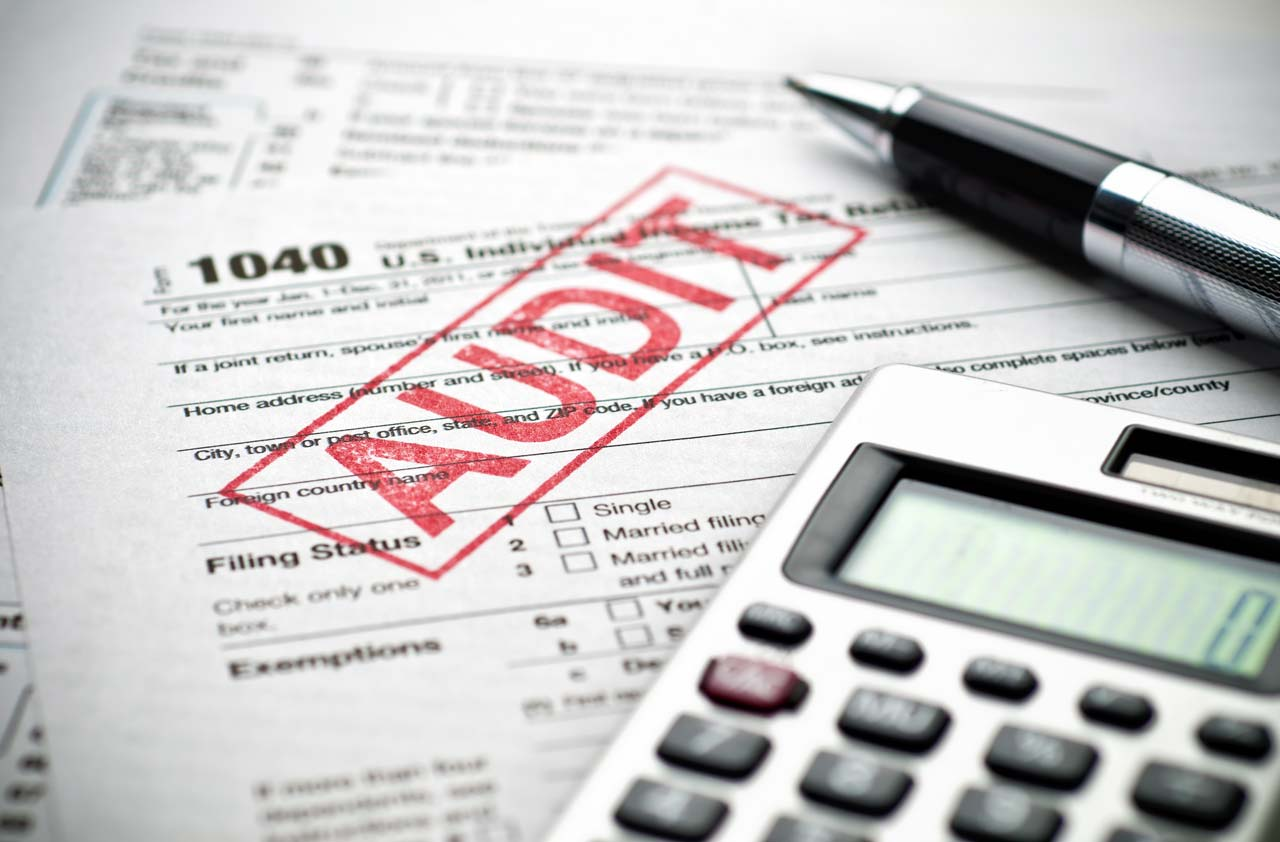 Tax Audit Red Flags