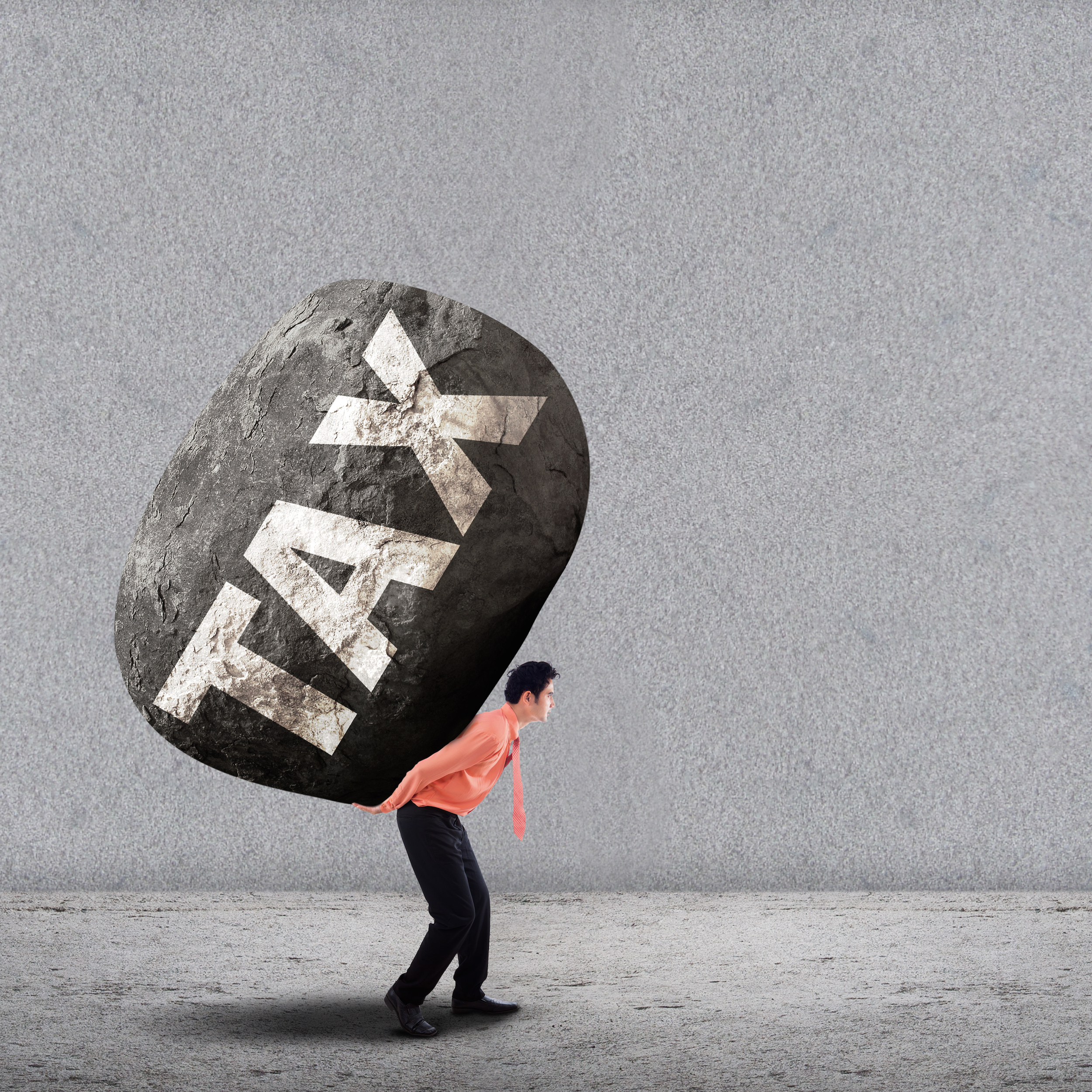 new york has heaviest tax burden in the nation