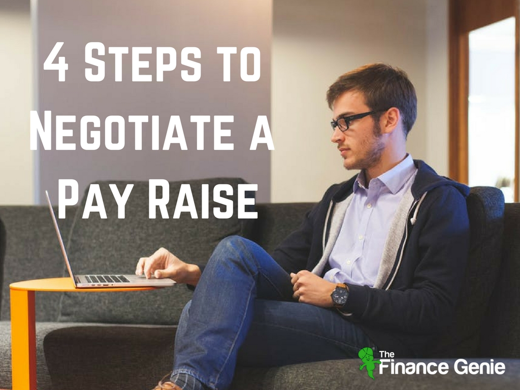 how to negotiate a pay raise - How To Negotiate A Pay Raise
