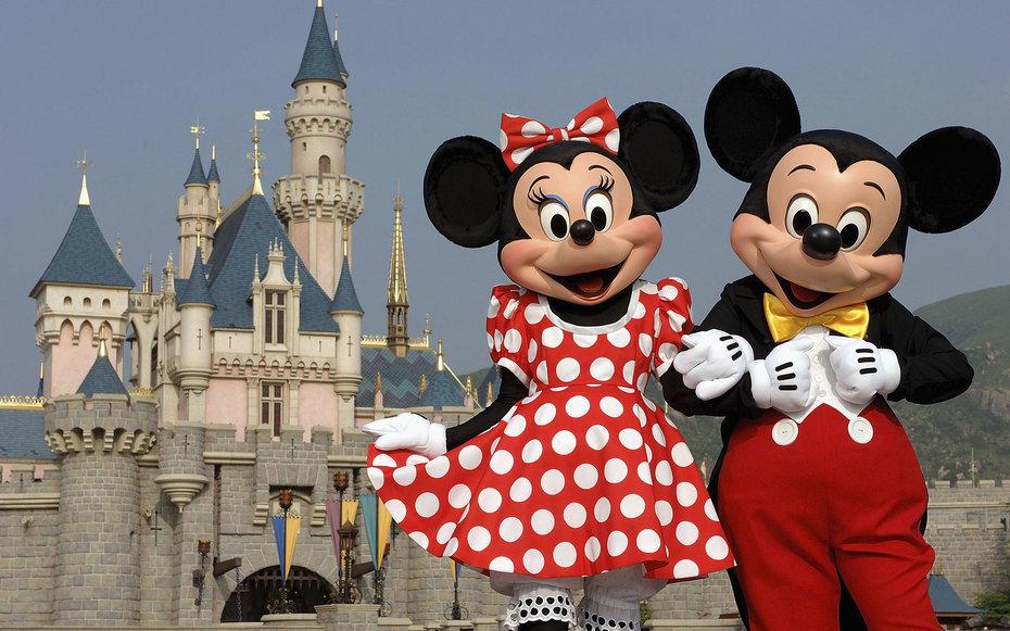 Disney-World