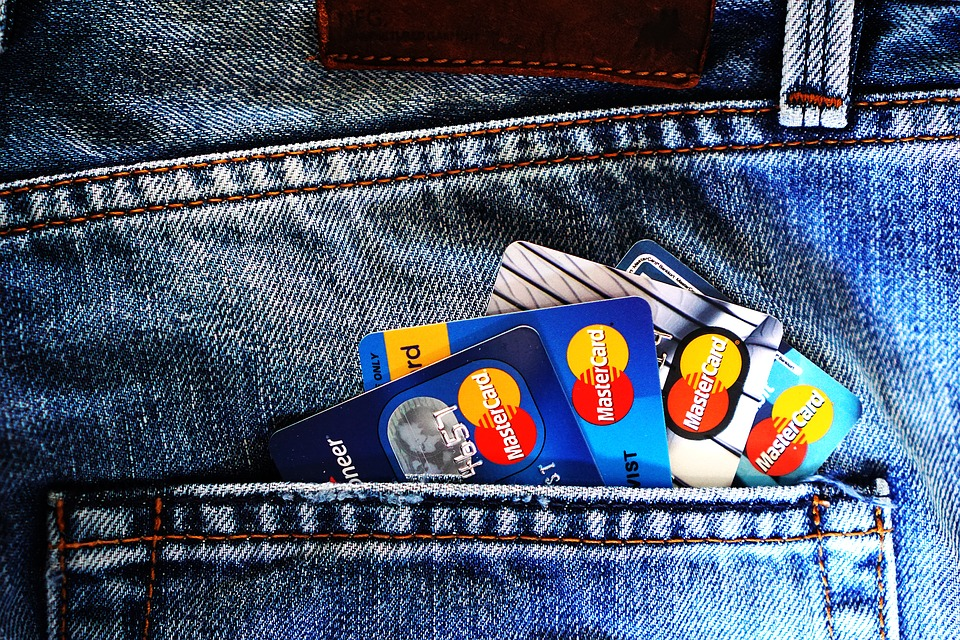 The Best Credit Cards for Bad Credit - The Finance Genie