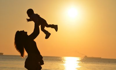 Budget as a New Parent